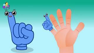 Children's Cartoons & Nursery Rhymes for Kids  # 363