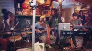 Tóke live @ DaSandwichmaker (feat. Rassi Hardknocks) /// Reggaejam, Bersenbrück, Germany