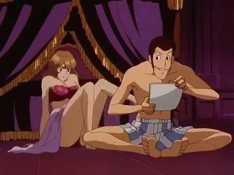 Lupin III ลูแปงที่ 3 Da Capo of Love Fujiko's Unlucky Days [พากย์ไทย]
