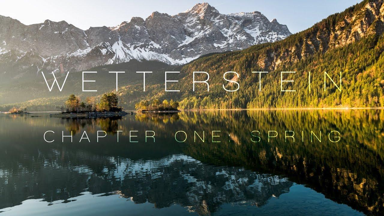 Wetterstein   Chapter One: Spring   8K60