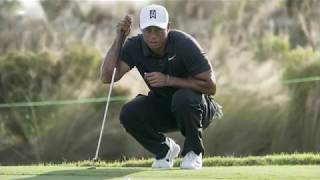 Tiger Woods Will Play 2018 Masters - PGA Golf - Tournament Preview, Picks & Odds