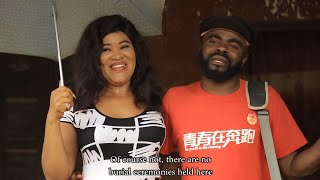 Download Chief Imo Comedy - Aka Ose 8 - OMG Conspiracy theory_Aha set to marry a new wife. Who then will marry Sabina? (Chief Imo Comedy)