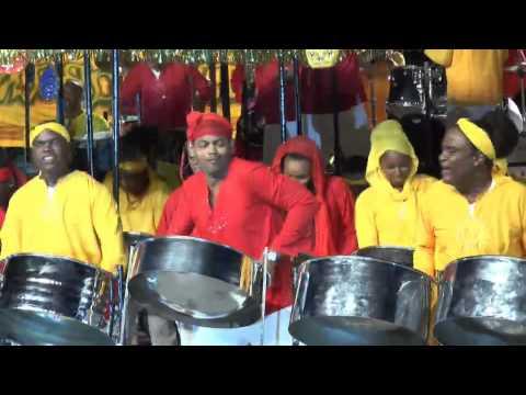 Trinidad All Stars -  Curry Tabanca