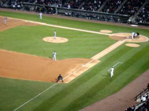 Baseball - Chicago White SOX Vs Seattle Mariners..
