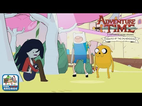 Adventure Time: Pirates Of The Enchiridion - Marceline Needs Her Hat (Xbox One Gameplay)