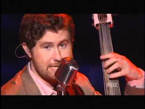 Casey Abrams - Nature Boy - American Idol Top 8 - 04/13/11