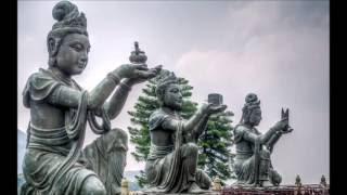 Большой Будда на острове Лантау, Гонконг(Большой Будда, или Тяньтань Будда (кит. 天壇大佛) – знаменитая бронзовая статуя Будды Шакьямуни впечатляющих..., 2015-05-23T09:15:20.000Z)
