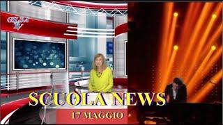 SCUOLA NEWS 17 MAGGIO 2020