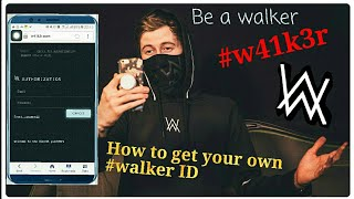 """Download Lagu How to become a #walker..🤔🎧🎶🎵..How to Login w41k3r.com and get #walker ID  """"step by step""""...🎵😎 mp3"""