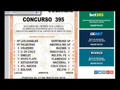 Progol media semana 395: ¡Octavos o Sudamericana!, así las cosas en la Libertadores