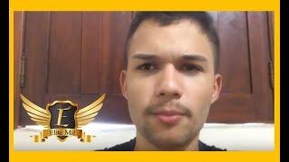 O que o aluno Gabriel Botelho está achando do Curso Preparatório Elite Mil?