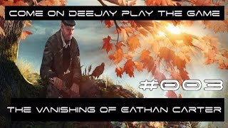 The Vanishing of Ethan Carter [003] - Frau Wirtin hat nen Astronaut...