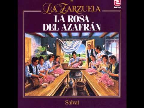 La Rosa del Azafran. Guerrero. (Completa)