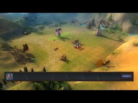 Troy Plays Planar Conquest - Draconians - Episode 18