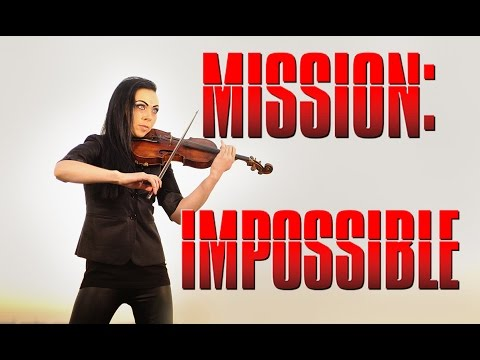 mission impossible theme song music extended 10 minutes funnycat tv. Black Bedroom Furniture Sets. Home Design Ideas