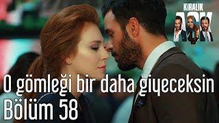 Kiralık aşk 58.bölüm puhutv