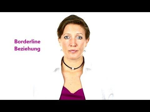 Borderline Angehörige, Borderline Beziehung, Borderline Partner