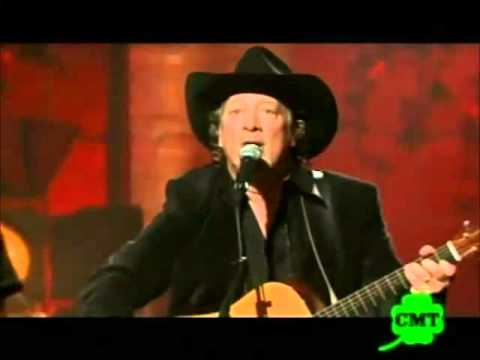 John Anderson and Big & Rich- Wild West Show