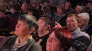 Гала-концертом закончилась декада инвалидов в Бердске