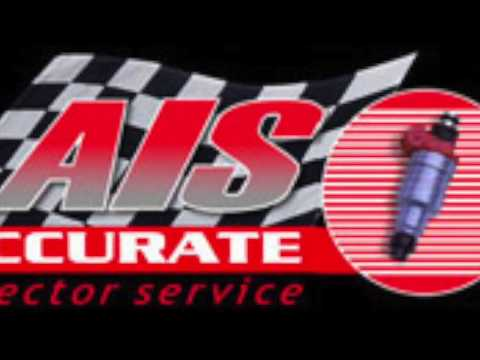 Accurate Injector Service   fuel injector cleaning and balancing company   (928) 486-1241