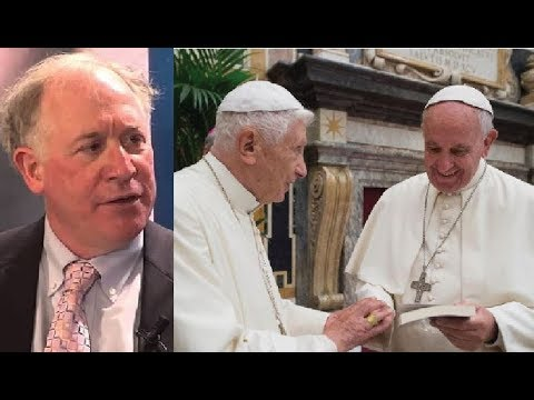VATICAN SCANDAL: Exploiting The Benedict Option