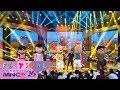 Upin & Ipin Jarjit, Ehsan, Susanti, Mei Mei main ke Studio MNCTV - Festival Kilau Raya 26 (20/10)