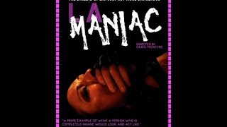 Moodz616 Presents: Random Horror Reviews: Ep.7- L.A. Maniac (2011) | Troma