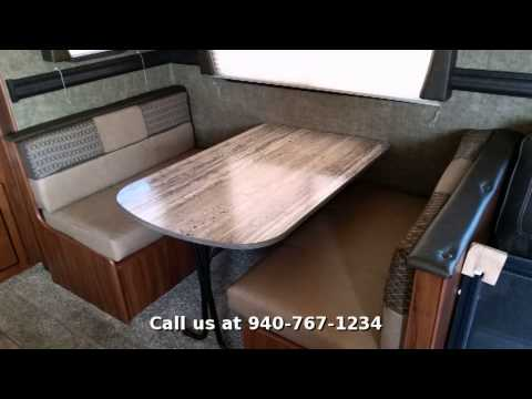 2014 Heartland Trail Runner 39QBBH, Travel Trailer, in Wichi