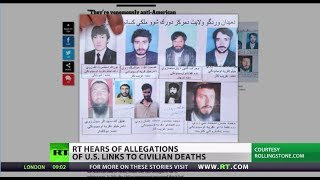 Afghan Murder Mystery: Civilian death probe curbed as US rebuffs cooperation