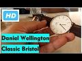 Review Daniel Wellington Classic Bistol