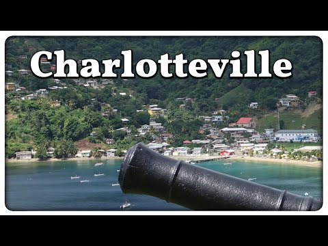 Charlotteville Tobago  | Taking you on a Tour through my home village  |  bockblog