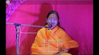 Live from goa sadhna shivir 2019