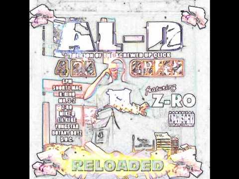 Al-D: Get Your Paper feat Z-RO