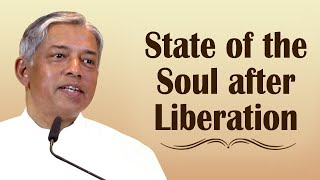 State of the Soul after Liberation