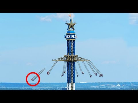 AM Tampa Bay - Extreme Amusement Park Rides