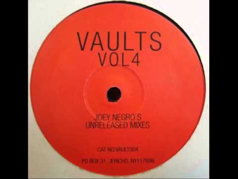 Kings Of Tomorrow - Finally (Joey Negro Remix)