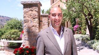 Mallorca's Belmond La Residencia GM On Seasonal Luxury