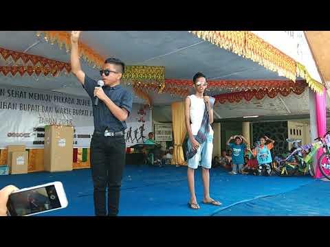 Cagok Aceh - Menuju PILKADA Damai Pidie Jaya 2018