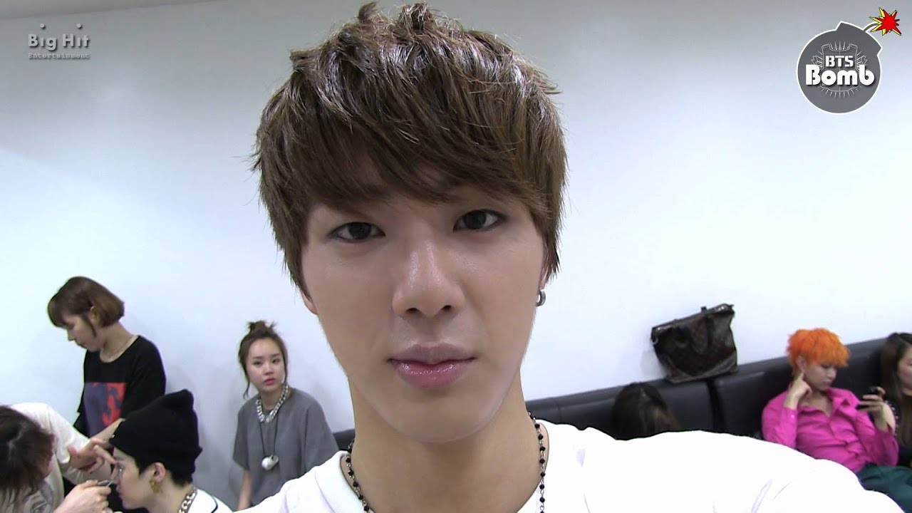 Download [BANGTAN BOMB] VJ Jin Debut! - BTS (방탄소년단)