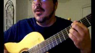 I Just Called To Say I Love You (Bossa Nova Version) - Stevie Wonder - Guto Cucci Cover