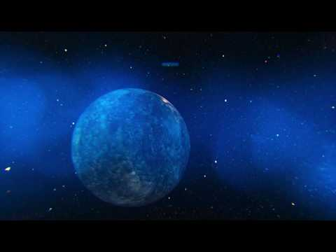 """Look Beyond"" - Space Facts Wax (Official Video) - Emotional Cinematic Instrumental Soundtrack"