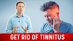 How to STOP Tinnitus (Ringing in the Ears)!
