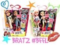 BRAND NEW - TOYS R US EXCLUSIVE - BRATZ DOLLS #BFFL TWO PACKS - REVIEWS