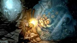 The Whispered World Gameplay Trailer