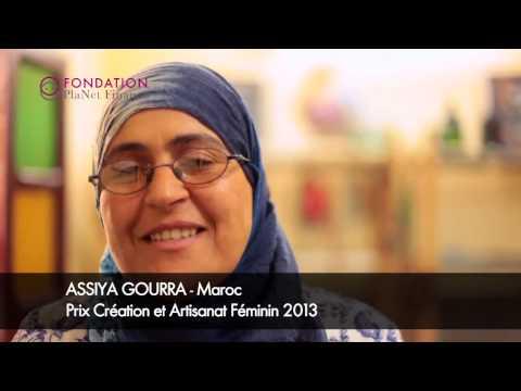 Ouverture de Cérémonie IMA 2014  Fondation PlaNet Finance