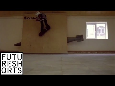 Skateistan | Future Shorts
