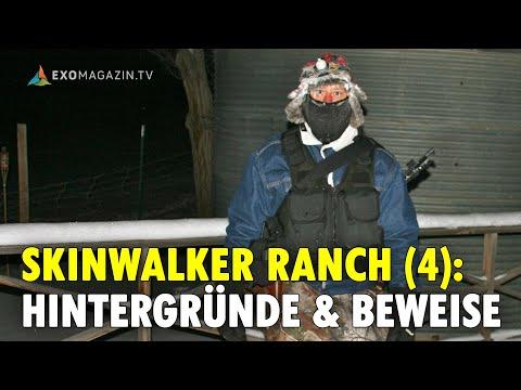 Skinwalker Ranch (4): Hintergründe und Beweise - Ex-Mitarbeiter Chris Marx packt aus