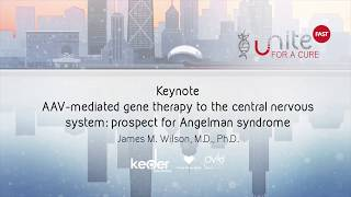 Keynote:  AAV-mediated gene therapy to the central nervous system: prospect for Angelman syndrome