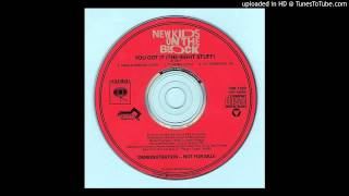New Kids On The Block - The Right Stuff (7