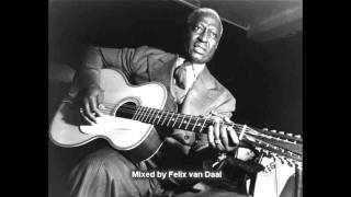 Lead Belly/Ram Jam/Tom Jones - Black Betty